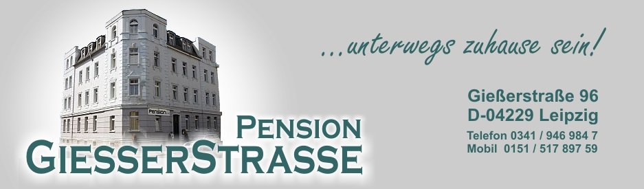 Pension Giesserstrasse